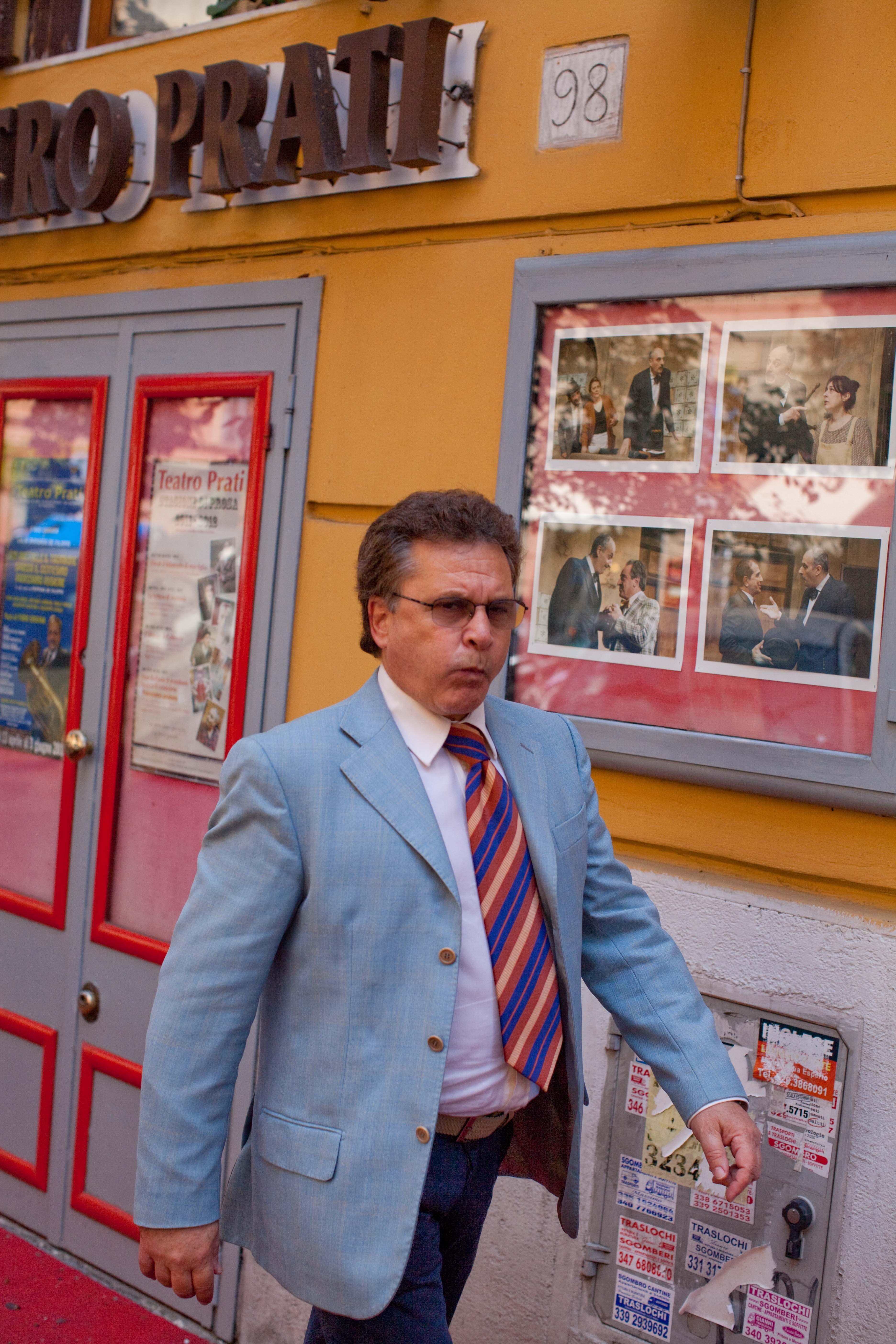Prati Man (2012)