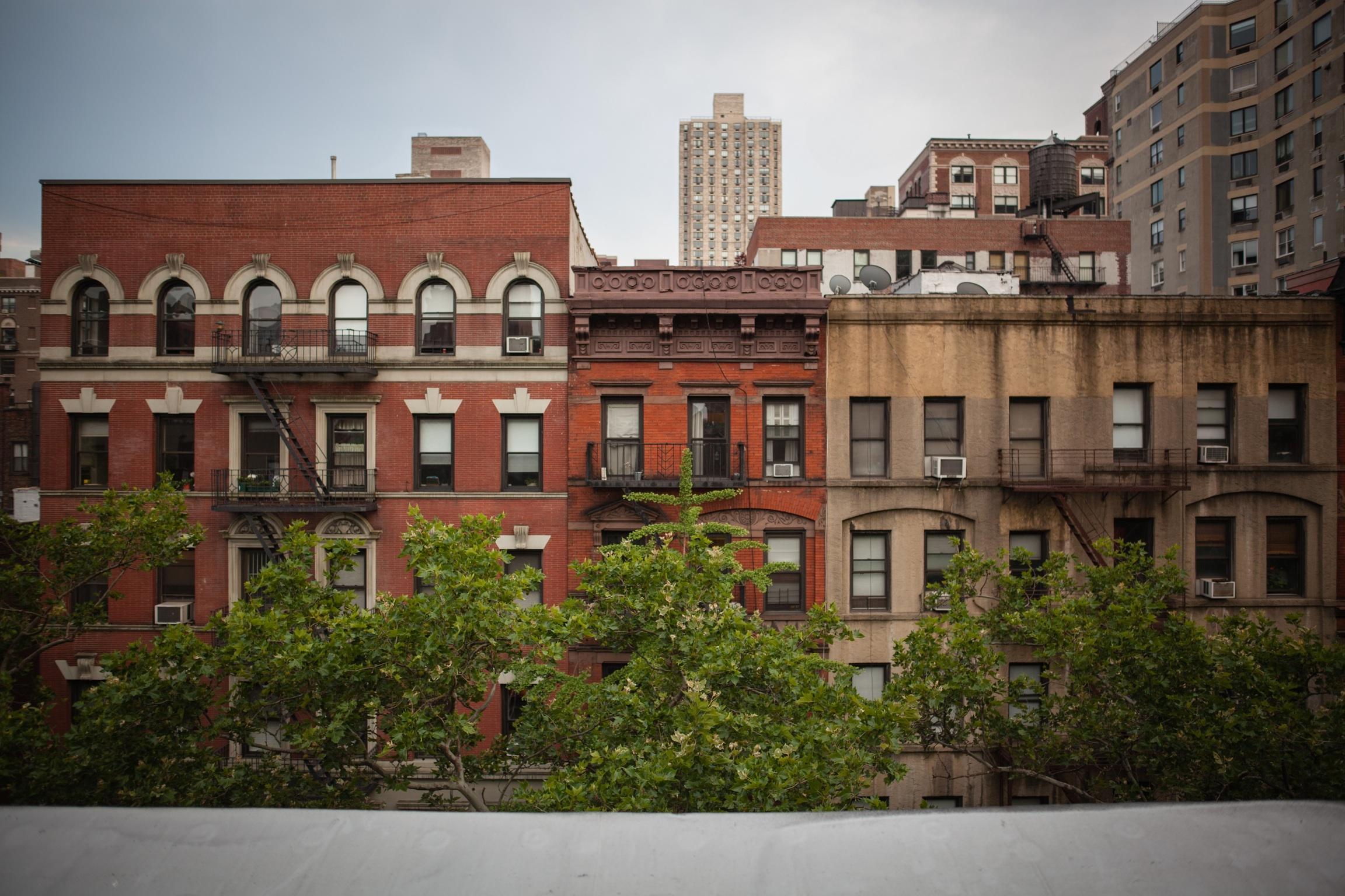 Upper East Side (2013)